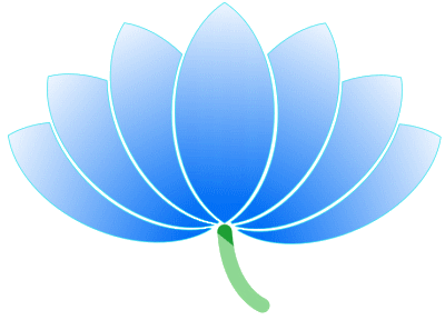 Blue Lotus Works logo